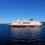 MS Nordkap Hurtigruten Kalender 2020 Postschiffe