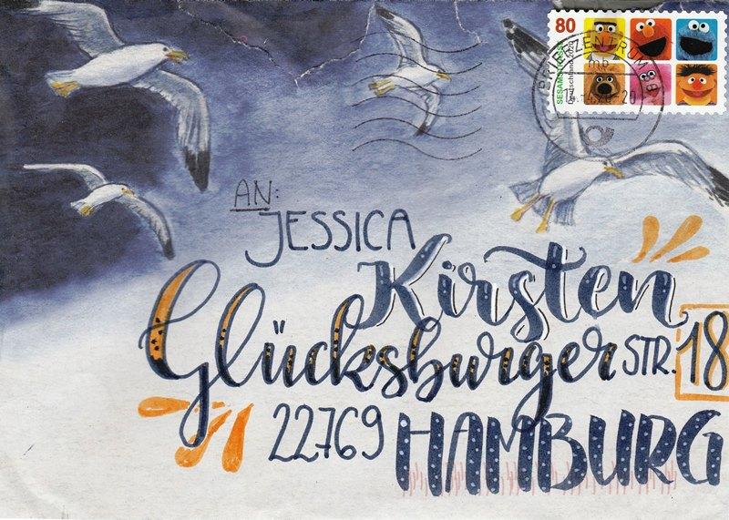 Jessica Kirsten Adresse Kontakt Hamburg
